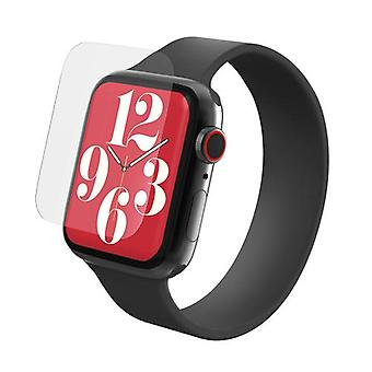 ZAGG InvisibleShield Ultra Clear+, Screen Protector, Transparent, Apple, Apple Watch