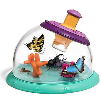 Kinder-Insekten-Beobachtungsbox, Habitat-Kit für Kinder über 3 Jahre alt