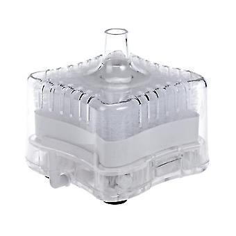 Akvárium fish tank Super Pneumatic Biochemical aktív szén szűrő Cl