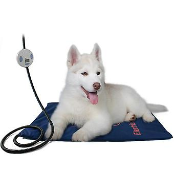 Pet Heating Pad,  Electric Pads For Dogs Cats, Pet Heated Mat
