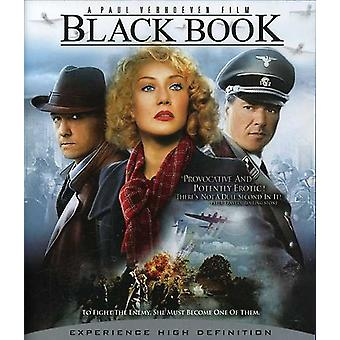 Black Book [BLU-RAY] USA import