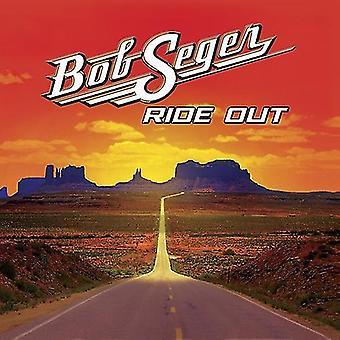 Bob Seger - importazione USA Ride Out [CD]
