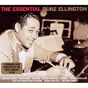 Duke Ellington - importação essencial EUA [CD]