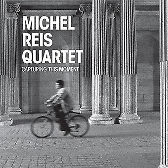 Michael Reis - Capturing This Moment [CD] USA import