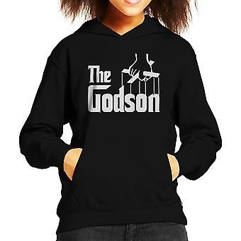 The Godfather The Godson Kid's Hooded Sweatshirt