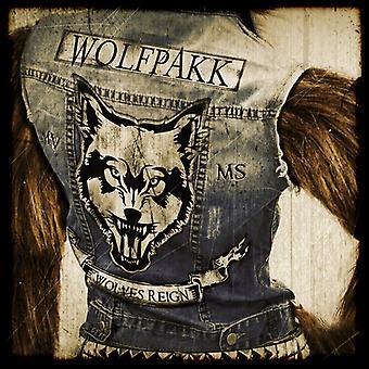 Wolfpakk - wolven bewind [CD] USA importeren