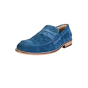 John White Suede Shoes Nelson-jean