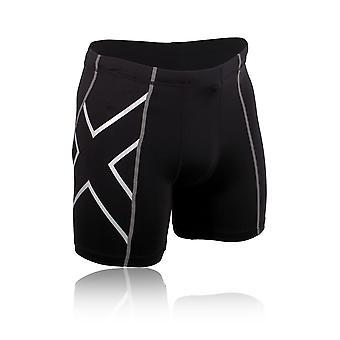 2XU kompresjon kjører shorts