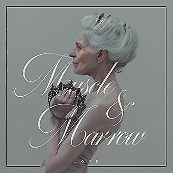 Muscle and Marrow - Love [CD] USA import