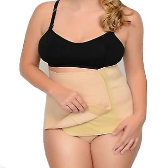 Postpartum Abdominal Binder - Hourglass Shaping 9