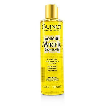 Guinot Mirific nutritivo Gel de ducha flor aceite - 300ml/8,8 oz