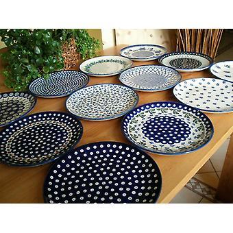 12 piastre per il pranzo, ø 25,5 cm, Trad. 1-12 - BSN 2550