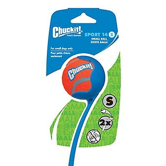 Chuckit Small Dog Sport Ball Launcher hond speelgoed bal Thrower, kleine bal 36cm