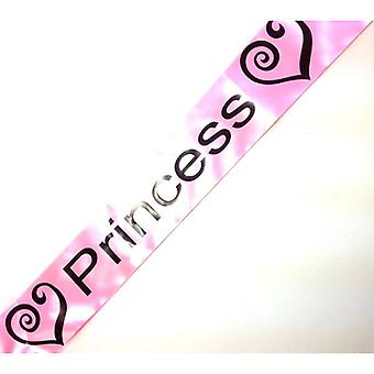 Marco de princesa