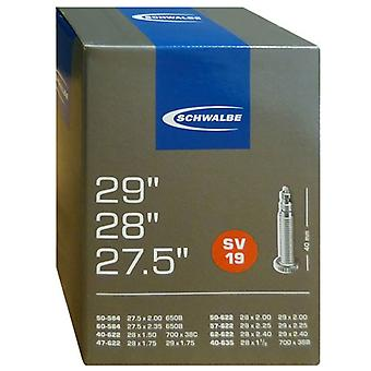 SCHWALBE SV 19 cykel tube 27,5/29″
