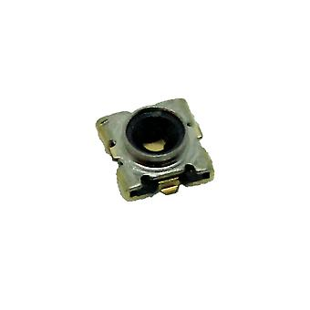 Genuine Sony Xperia Z5 Compact - Z5 - Z5 Premium - XZ1 Compact - 1P Coaxial Connector Receptacle - 1287-3442