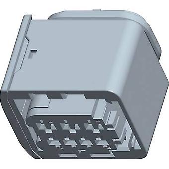 TE tilkobling Socket kabinett - kabel HDSCS, MCP totalt antall pinner 7 1-1418480-1-1 eller flere PCer