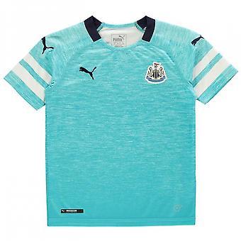 2018-2019 Newcastle dritten Fußballtrikot (Kids)