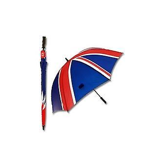 Union Jack Wear Union Jack Golf Umbrella