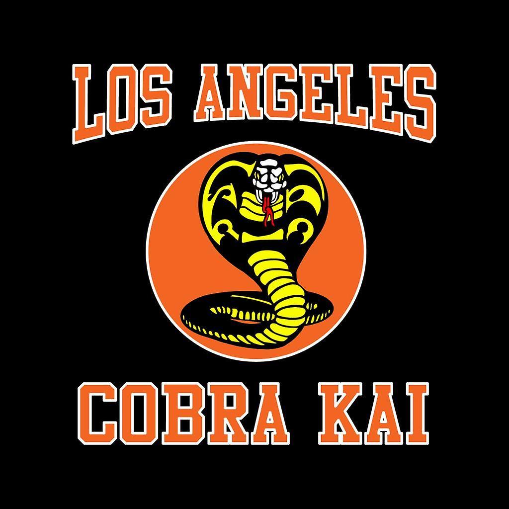 Varsity Jacket los Angeles Cobra Kai Logo infantil