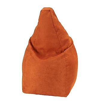 Cuddle bag cushions 90 x 60 x 60 velour bean bag Alka Terra