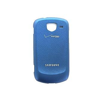 OEM Samsung SCH-U380 standardi akkuluukku Samsung Brightside (sininen)