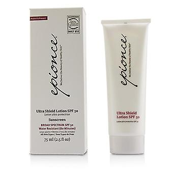 Epionce Ultra Shield Lotion Spf 50 - For All Skin Types - 75ml/2.5oz