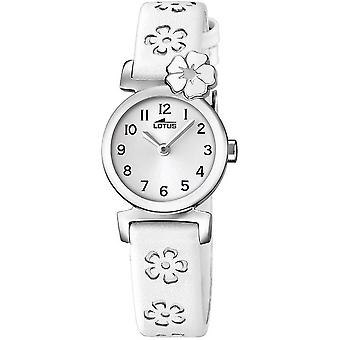 Lotus Horloges vrouwen horloge communions 18174/1