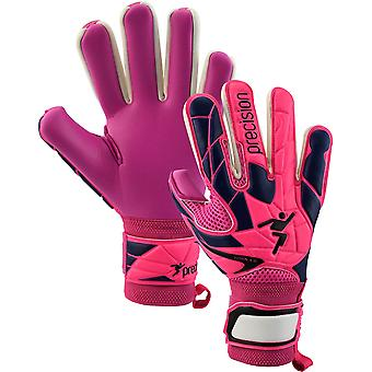 Precision Womens Fusion_X.3D Negative NB Protect Goalkeeper Gloves