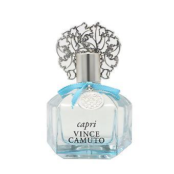 Vince Camuto Capri Vince Camuto Eau De Parfum 3.4oz/100ml New in Bag