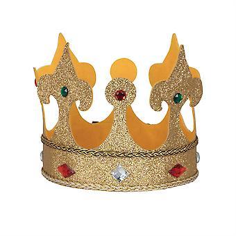 تاج الملوك النسيج الكبيرة