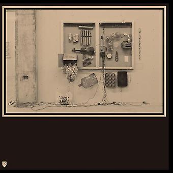 Van Tieghem, David + Ten - Fits & Starts [Vinyl] USA import