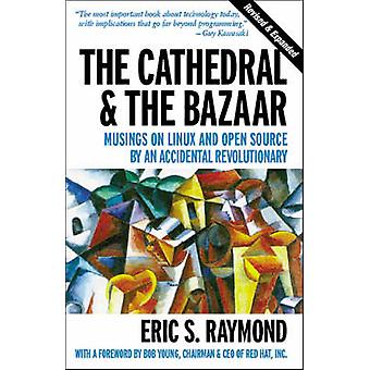 The Cathedral and the Bazaar - Musings on Linux and Open Source by an