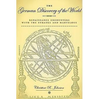 L'allemande découverte du monde - Renaissance de rencontres avec le St