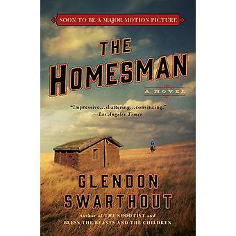 Homesman by Glendon Swarthout - 9781476754260 Book