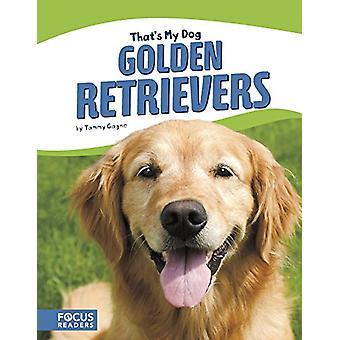 Gouden Retrievers door Tammy Gagne - 9781635176131 boek