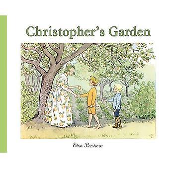حديقة كريستوفر قبل إلسا بيسكوو-كتاب 9781782503491