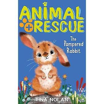 Le lapin choyé par le lapin choyé - livre 9781847159519