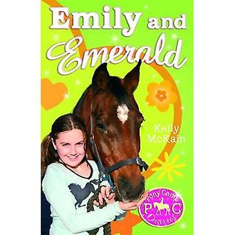 Emily et émeraude par Kelly McKain - livre 9781847150578