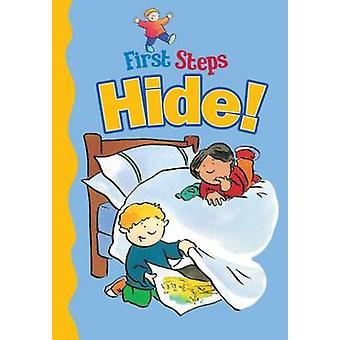 Hide! by Judy Hamilton - 9781910965474 Book