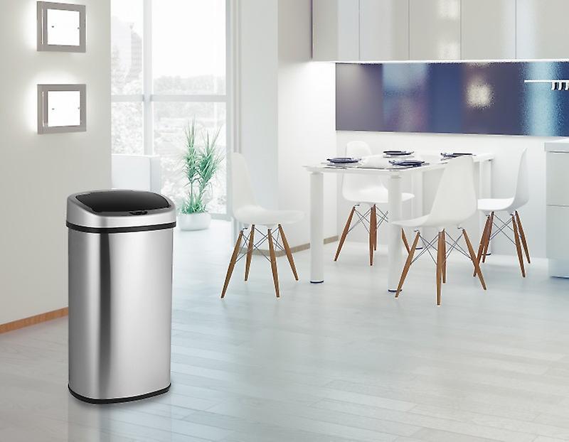 LIFA LIVING Automatic trash can