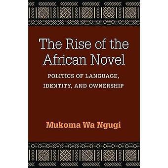 Fremveksten av afrikanske roman - politikk språk - ID - og