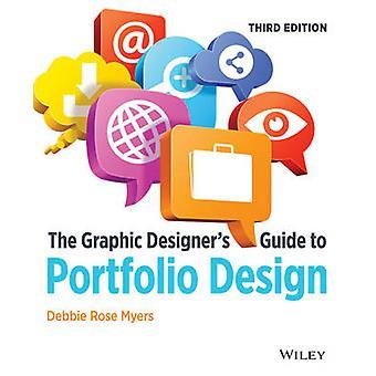 Graafinen suunnittelija opas Portfolio Design (3 tarkistettu painos