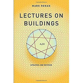 Vorträge an Gebäuden: aktualisiert und überarbeitet