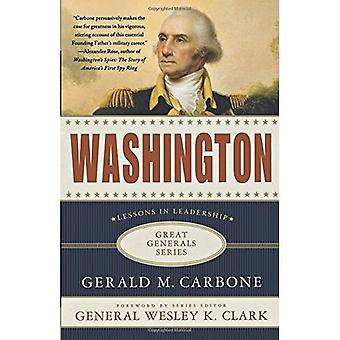 Washington : Leçons de Leadership