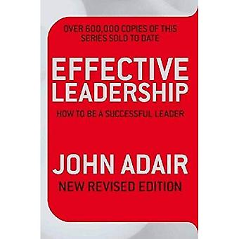 Effektivt ledarskap: Hur man blir en framgångsrik ledare