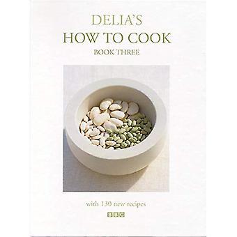 Delias Hur Cook bok tre