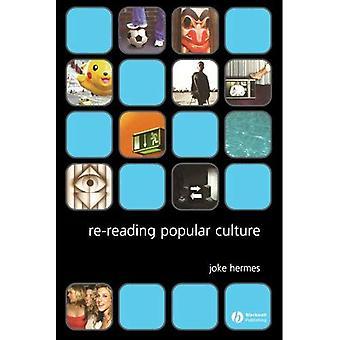 Herlezen van popcultuur