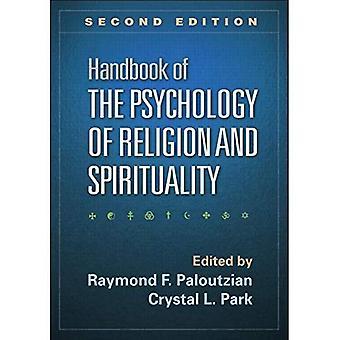 Handbok för psykologi Religion och andlighet