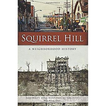 Squirrel Hill